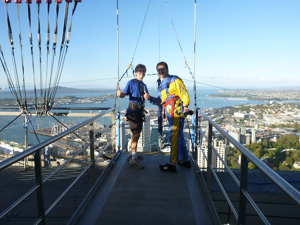Torre de Auckland 28