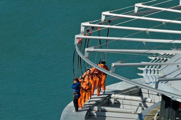 Torre de Auckland 4