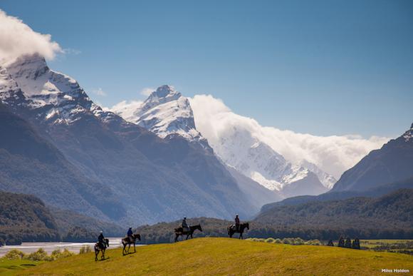 Tourism New Zealand - Hobbit (9)