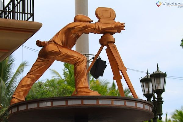 Universal Studios em Singapura