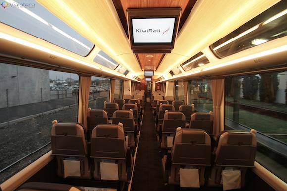 Viagem Trem na Nova Zelândia- TranzAlpine4