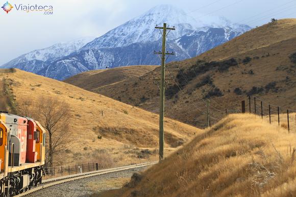 Viagem de trem na Nova Zelândia (11)