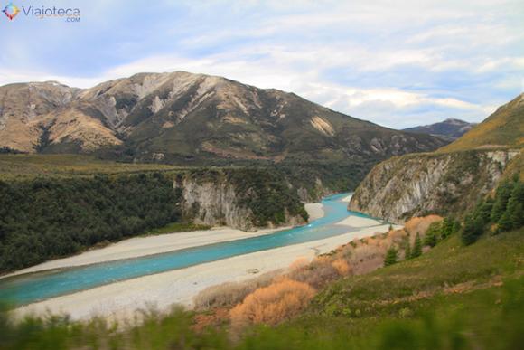 Viagem de trem na Nova Zelândia (6)