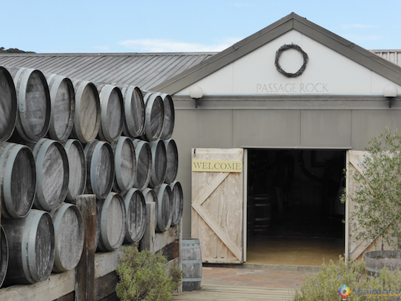 Vinhos Nova Zelândia - Waiheke Island (48)