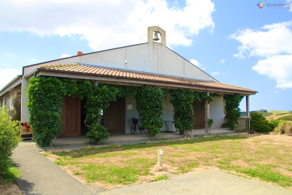 Vinicolas em Auckland- Matakana Wine Trail 11