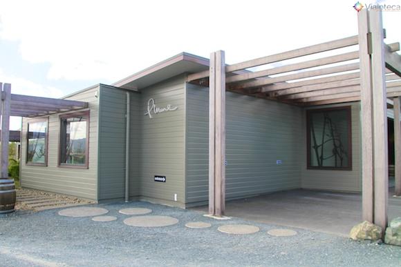 Vinicolas em Auckland- Matakana Wine Trail 40