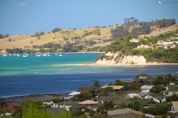 Vinicolas em Auckland- Matakana Wine Trail 7