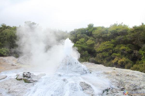 Wai - O - Tapu Rotorua Nova Zelândia 021