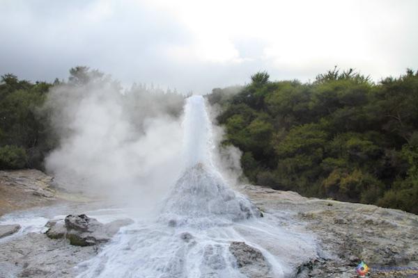 Wai - O - Tapu Rotorua Nova Zelândia 023