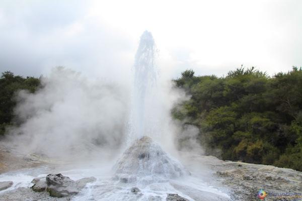 Wai - O - Tapu Rotorua Nova Zelândia 026