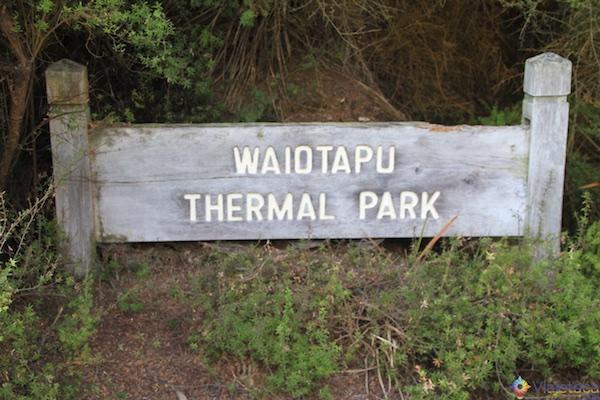 Wai - O - Tapu Rotorua Nova Zelândia 032