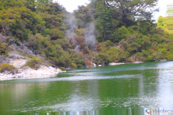 Wai - O - Tapu Rotorua Nova Zelândia 064
