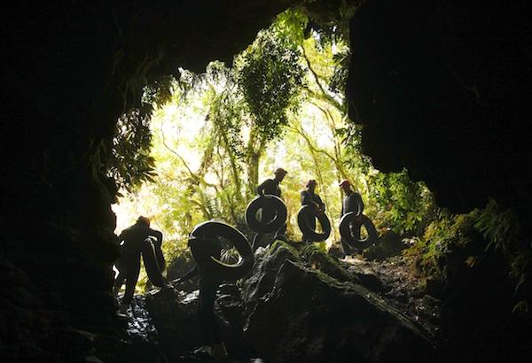 Waitomo Nova Zelândia