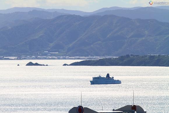 Wellington, capital da Nova Zelândia19