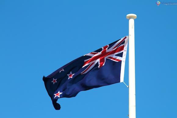 Wellington, capital da Nova Zelândia25