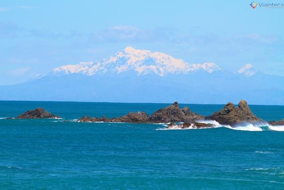 Wellington, capital da Nova Zelândia31