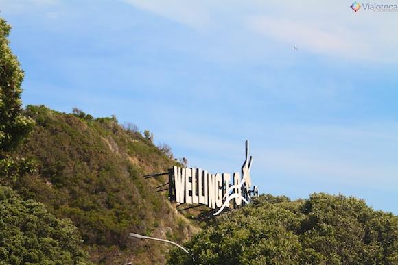Wellington, capital da Nova Zelândia38