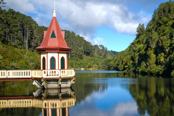 Zealandia