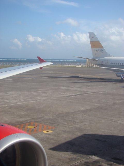 Aeroporto Bali