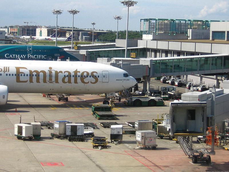 Aeroporto Changi