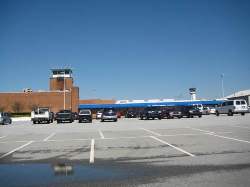 Aeroporto New Castle