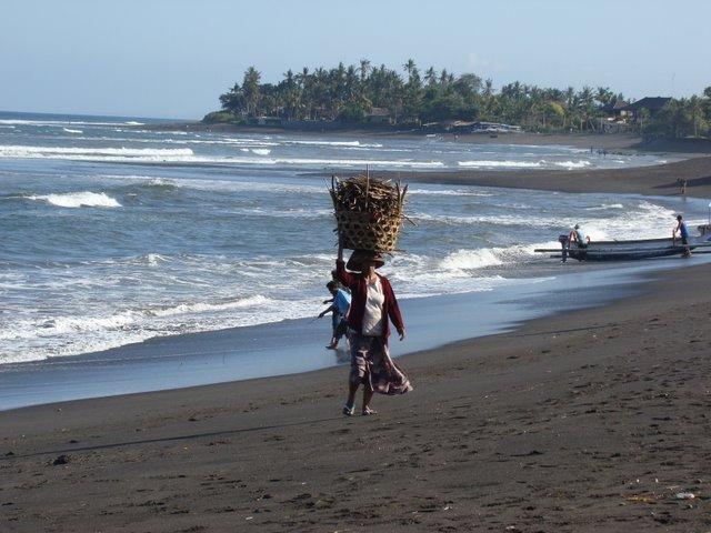 Bali Kusamba
