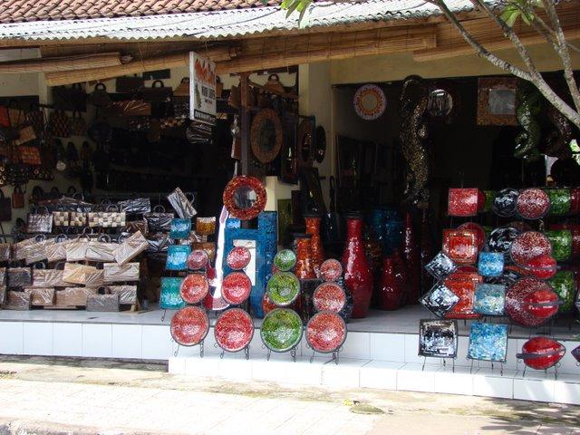 Bali Market