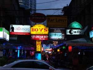Bangkok Gay