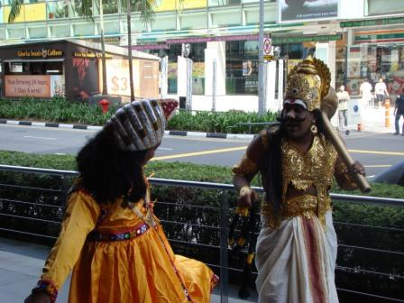 Bollywood Singapura