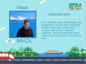 Brasil - Oscar