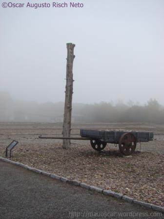 Buchenwald Campo