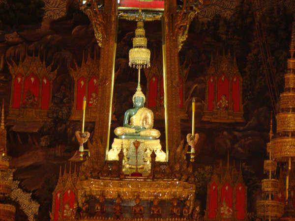 Buda Esmeralda