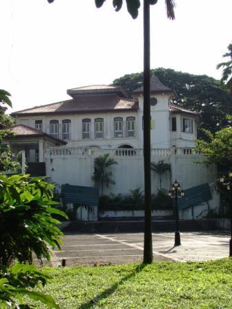 Casa Telok Blangah
