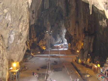 Caverna Principal