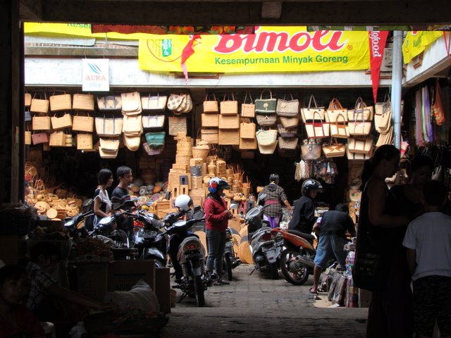 Cestarias Bali
