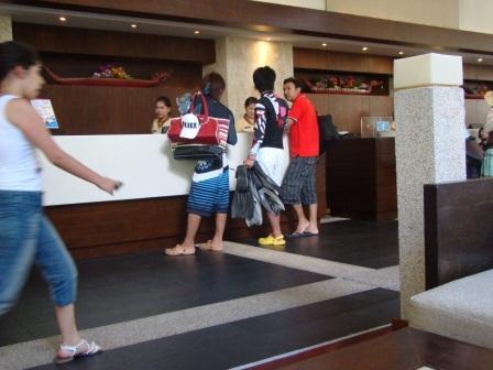 Check-inn Hilton Phuket