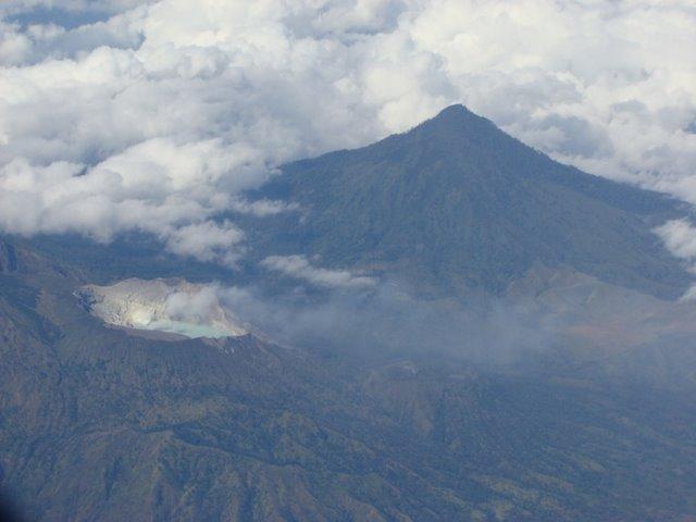 Cratera Vulcao