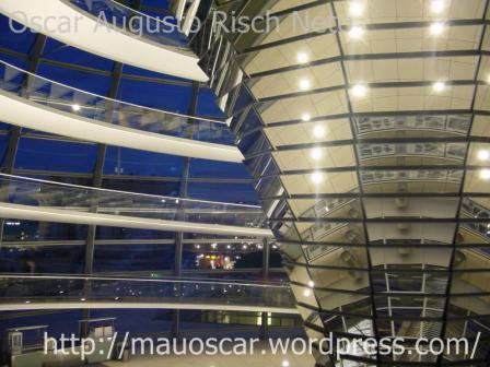 Cupula Reichstag