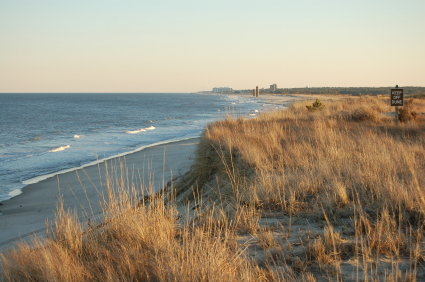 Delaware Praias