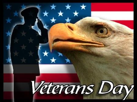 Dia dos Veteranos EUA