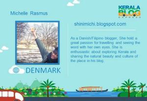 Dinamarca  - Michele Rasmus