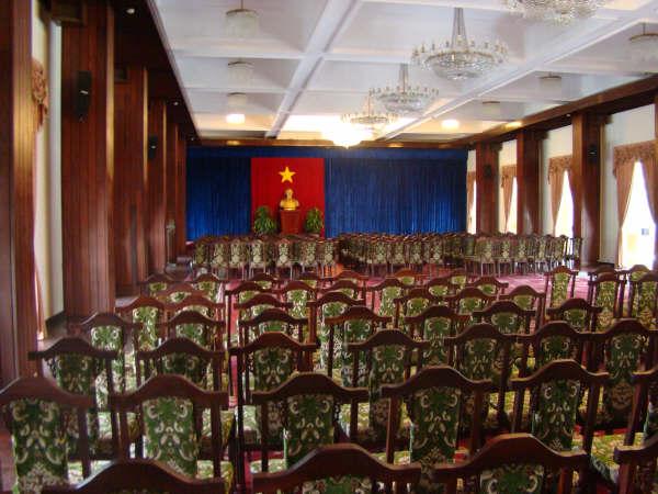 Salao Conferencia