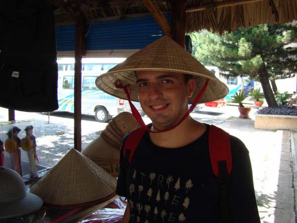 Oscar Vietnamita