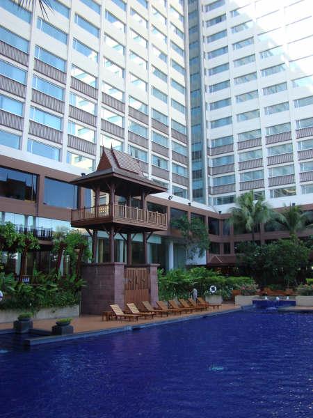 Hotel Ramada Bangkok