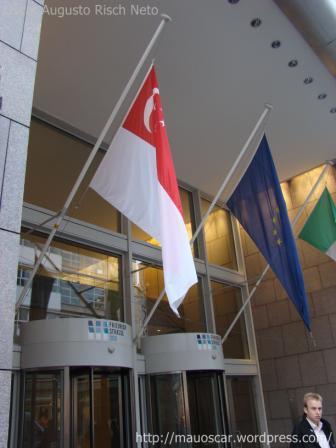 Embaixada Singapura
