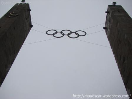 Estadio Olimpico de Berlin 1936