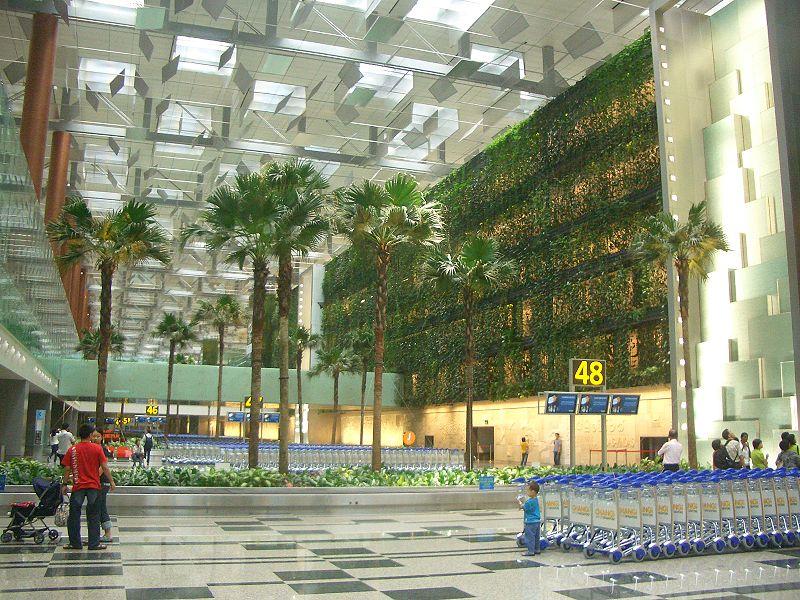 Esteiras Terminal 3