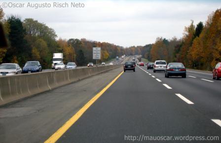 Estrada para Delaware