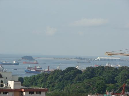 Estreito Singapura
