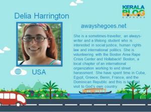 EUA - Delia Harrington